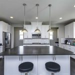 Stanley Martin Homes Built On Your Lot | Carey Model Kitchen