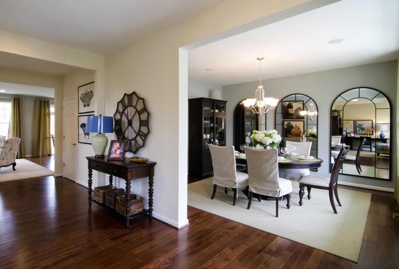 neighborhood series carson model stanley martin homes - Stanley Home Designs