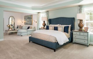 Build a new home on your lot in Virginia and Maryland   Winslow Model from Stanley Martin Custom Homes