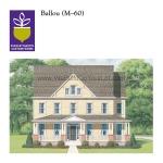 Ballou Stanley Martin Custom Homes Custom Homes In