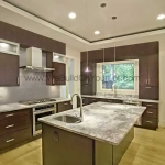 Stanley Martin Custom Homes | Westcott Kitchen