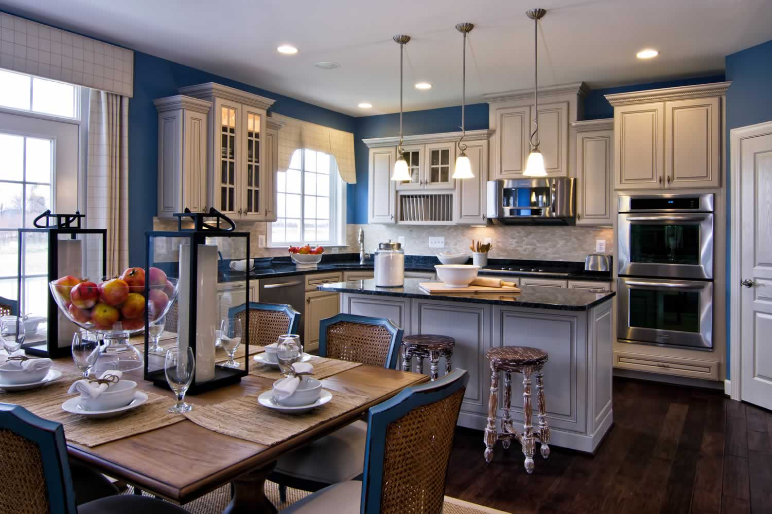 Homes For Sale With Gourmet Kitchens In Maryland