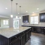 Stanley Martin Homes Built On Your Lot   Carey Model Kitchen