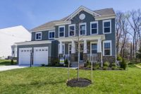 Stanley Martin Homes Built On Your Lot   Carey Model Exterior