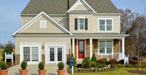 Stanley Martin Custom Homes can build a Warner model on your lot in Northern Virginia or Montgomery County, Maryland.