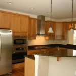 Stanley Martin Custom Homes | Brierly Kitchen