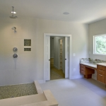 Stanley Martin Homes On Your Lot | Brooklyn Model Bath