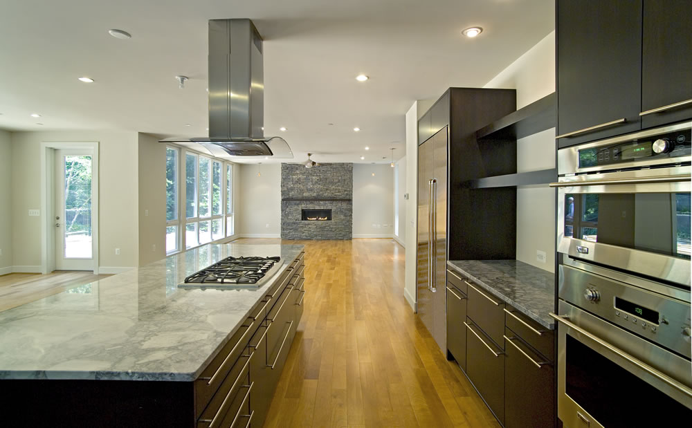 Kitchen Design Brooklyn Model Amazing Brooklynmodelkitchenopt  We Build On Your Lot  Stanley Martin . 2017