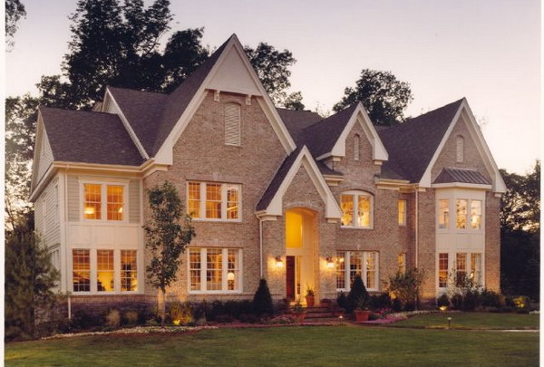 Sterling Exterior