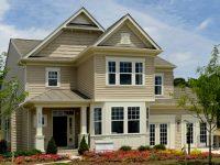 Stanley Martin Custom Homes | Braddock Model