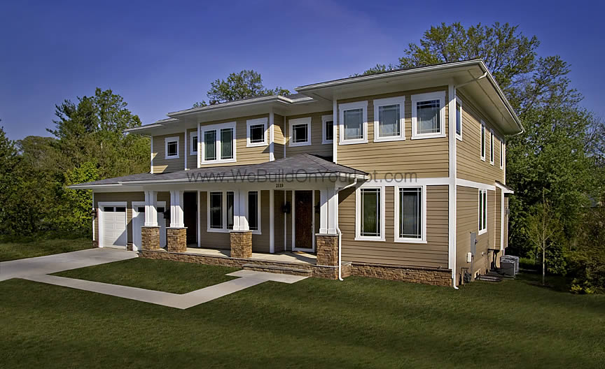 Corcoran exterior stanley martin custom homes we build for Build house on your land