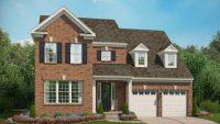 Stanley Martin Custom Homes | Caleb Model