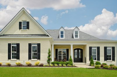 Stanley Martin Custom Homes can build a McKenney model on your lot in Northern Virginia or Montgomery County, Maryland.