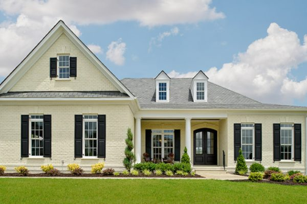Stanley Martin Custom Homes can build a McKenney model on your lot in Northern Virginia or Montgomery County, MD.