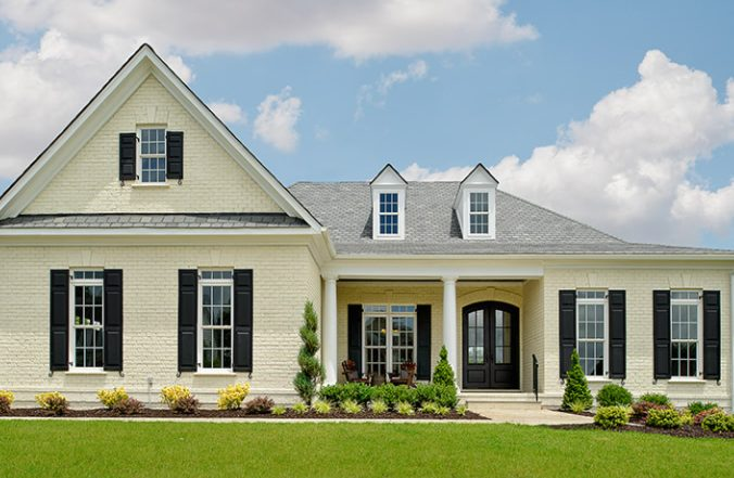 Build a Home On Your Lot in Virginia | MdKenney Model from Stanley Martin Custom Homes