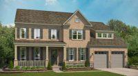 Stanley Martin Custom Homes | Camden Model