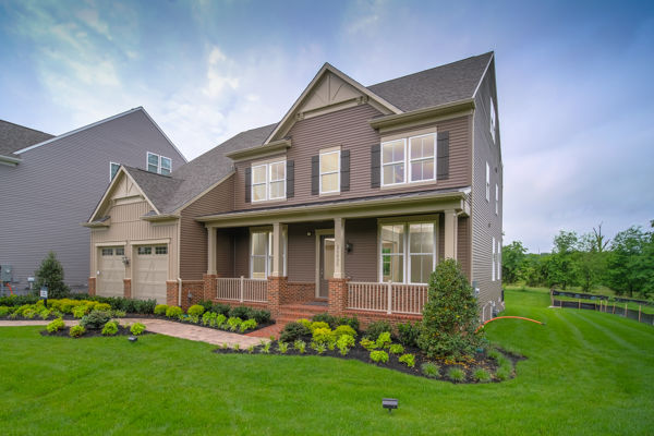 Build a Home On Your Lot in Northern Virginia   Taylor Model from Stanley Martin Custom Homes
