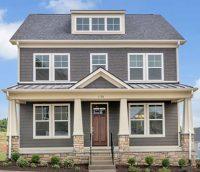 Stanley Martin Custom Homes | Ashland Model
