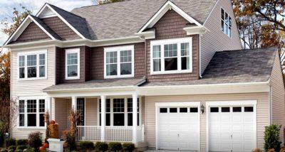 Stanley Martin Custom Homes | Carson Model Exterior