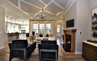 Build a new home on your lot in Virginia and Maryland   Jackson Model from Stanley Martin Custom Homes