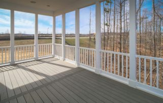 Build a new home on your lot in Virginia and Maryland | Pearson Model from Stanley Martin Custom Homes
