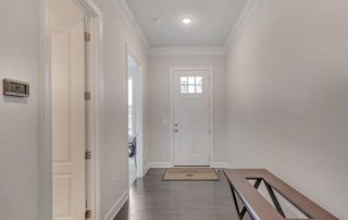 Build a new home on your lot in Virginia and Maryland | Chloe Model from Stanley Martin Custom Homes