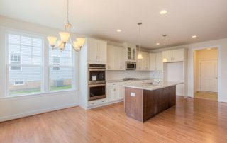 Build a new home on your lot in Virginia and Maryland | Alexander Model from Stanley Martin Custom Homes